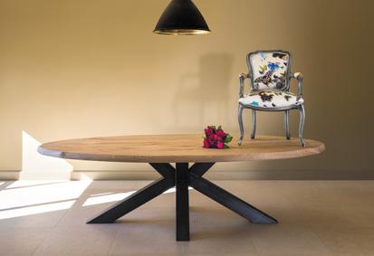 Table De Tonge