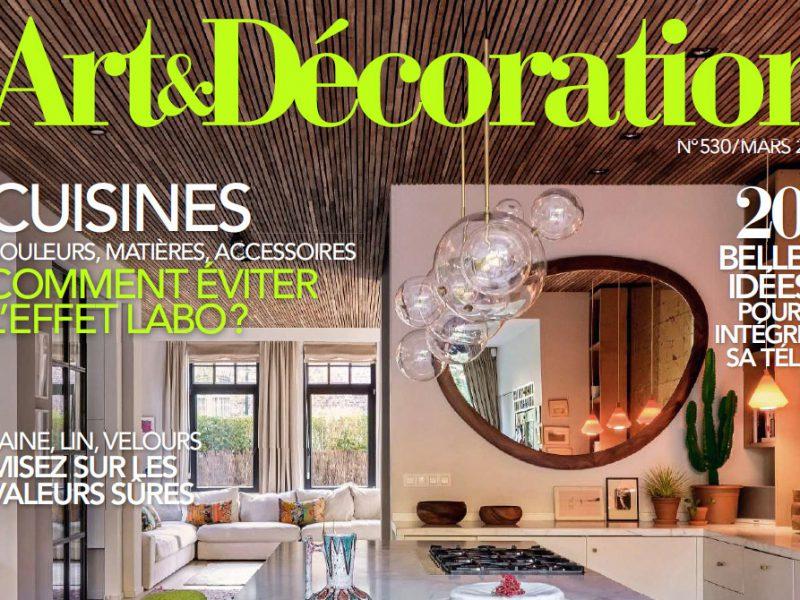 Art&Décoration
