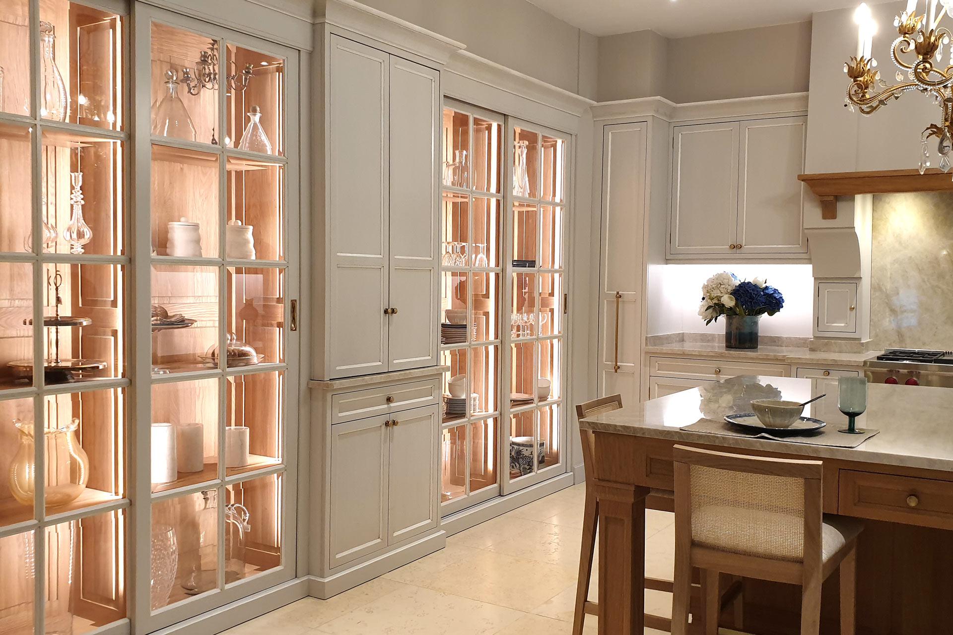 Kitchen, furniture and home decoration - DE TONGE